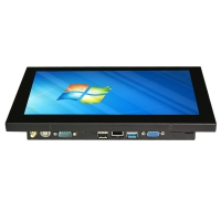 Wholesale 10.1 Inch Linux All In One , Panel Pc Windows PCAP touchscreen from china suppliers