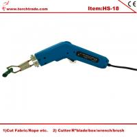 Wholesale Marine Synthetic Twines Braids Rope Cutter Electric Hot Knife Cutter from china suppliers