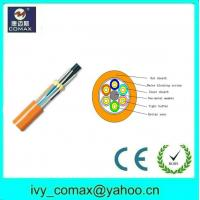 Wholesale Breakout Tight Buffer Optical Cable(GJFPV) indoor  from china suppliers