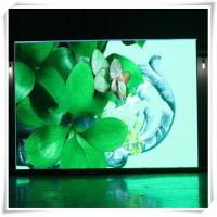 Buy cheap HD High Brightness P3 HD Indoor Led billboard Display For Entertainment / Show / from wholesalers
