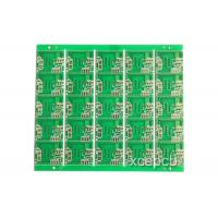 Power Bank 2 Layer FR4 PCB Circuit Boards For Electronic Products 70um Copper