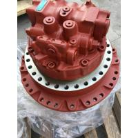 Wholesale Kobelco Excavator SK250-8 Travel Motor Assy MAG170VP-3800G-10 from china suppliers