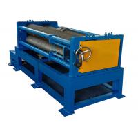 Wholesale Hydraulic Hot Roll Mild Steel Slitting Line Trapezium Cutting Machine Start From Blank Sheet from china suppliers