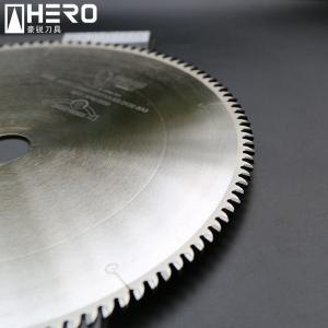 Wholesale Multifunctional Tct Circular Saw Blade , Sheet Metal Circular Saw Blade Bur Free from china suppliers