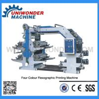 Wholesale Flexographic Color Printing Machine (YT-6600) from china suppliers