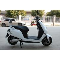 Buy cheap Compact Electric Motorcycle Scooter , Battery Operated Scooters 72V / 20AH from wholesalers