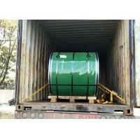 CR 300 Series ASTM Stainless Steel Strip Coil Strong Corrosion Resistance