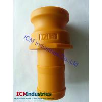 Buy cheap Nylon Camlock coupling Type E from wholesalers
