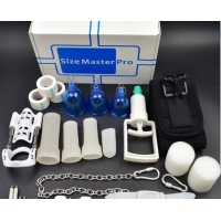 Wholesale ABS Sizemaster 2.5 Inches Pennies Enlargement Pump from china suppliers
