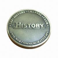 Wholesale USA/Commemorative Coin, Made of Brass Material from china suppliers