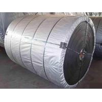 Wholesale Pattern Natural Rubber Conveyor Belt , Industrial Cleated Conveyor Belt from china suppliers