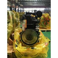 Wholesale Powered Small 6 Cylinder Diesel Engine Four Stroke 1404.9X767.5X1178.7 mm from china suppliers