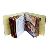 Wholesale Glossy Paper Burst Perfect Bound Book Printing Full Color Softcover Book Printing from china suppliers