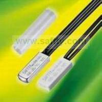 Wholesale BW series thermal protector from china suppliers