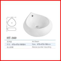 bathroom solid surface basins ceramic small wash hand basin cheap ...