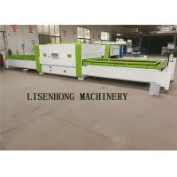Door Plate Vacuum Laminating Machine For Various Molding Parts Surface