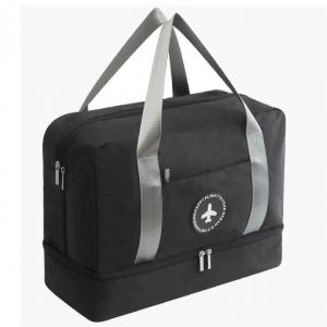 Wholesale Waterproof Clothing Storage Sports Duffel Fitness Tote Bag from china suppliers