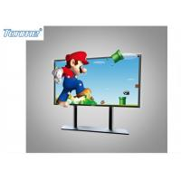 Wholesale Multi Functional LCD Advertising Screen 85 Inch UHD 3840 * 2160 For Advertising from china suppliers