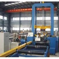 Wholesale BS H Model Steel H Beam Welding, welding equipment for Frame Structure, large Bridge from china suppliers