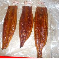 Wholesale frozen japanese roasted eel from china suppliers