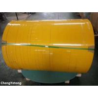 Wholesale Plain Color Coated Stainless Steel Strip Coil Thickness 0.15-1.50MM Salt Spray ≥720HR from china suppliers
