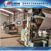 Wholesale PVC Artificial Marble sheet making machine from china suppliers