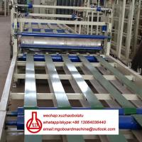Wholesale Lightweight Fireproof Construction Material Making Machinery Wall Panel Equipment from china suppliers