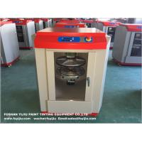 Wholesale Rotating Paint Mixing Machine For Decorative Paint , Nail Polish , Ink , Color Pigment from china suppliers