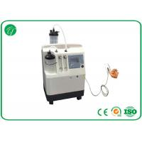 Wholesale 16 kgs low noise Home Medical Equipments PSA oxygen concentrator 3 liter from china suppliers
