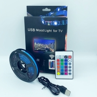Wholesale IP65 5M 36W 220V RGB LED Strip from china suppliers