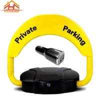 Wholesale Auto Sensor And Long Distance Car Parking Lock Remote Control Waterproof Ip67 from china suppliers