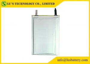 Wholesale 3v Cp155070 900mah Disposable Limno2 Battery For Tracking System from china suppliers