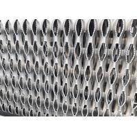 Stupendous 11Ga Thick Aluminum Perforated Grip Strut Grating For Plank Squirreltailoven Fun Painted Chair Ideas Images Squirreltailovenorg