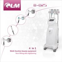 China Ultrasound Cavitation Slimming Machine vertical ultrasonic Cavitation for body shapping wholesale