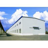Buy cheap steel frame godown from wholesalers