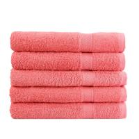 how to keep towels soft