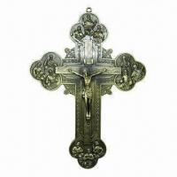 Wholesale Jerusalem Cross, Customized Designs are Welcome from china suppliers