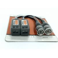 Wholesale 1 Chanal VB202HD Camera Transceiver Video Balun With Pignail No Power Required from china suppliers