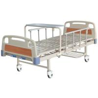 Wholesale Medical Manual Hospital Bed  from china suppliers