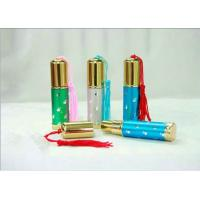 Wholesale Cutom Aluminum Fragrance Sprayer Pump / Perfume Bottle Atomizer For Cosmetic, Medical from china suppliers