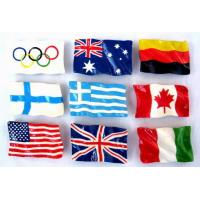 Buy cheap Polyresin Fridge Magnets ( Flag Designs ) from wholesalers