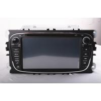 Wholesale Car Stereo USB FM / AM 1080P Video Ford DVD Navigation System Multi - Languages from china suppliers