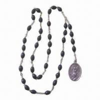 Wholesale Saint Michael Rosary, Customized Designs are welcome from china suppliers