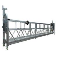 Wholesale Reliable Hanging Scaffold Platform High Rise Building Swing Stage Platform from china suppliers