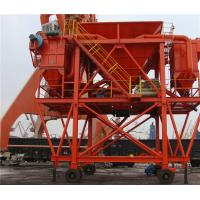 Wholesale Port Machinery Trackway Type Dust Collector Hopper for Bulk Cargo 8400mm Height from china suppliers