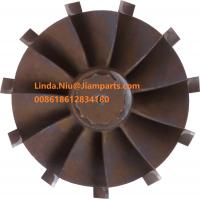 Wholesale Turbine Wheel from Turbine Wheel Supplier - turbochargerx