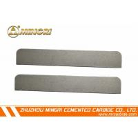 Wholesale Professional Cemented Carbide Tipped Scrapers Grade Mr10af , Mr12uf , F20 from china suppliers