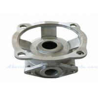 Quality Sand-blasting Aluminum Die Casting , Precision Engineered Parts for sale