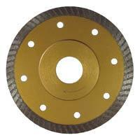 Wholesale BEST Hot-pressed Super Thin Turbo Saw Blade from china suppliers