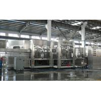 Wholesale drinks liquid carbonated beverage filling machine from china suppliers